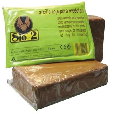 SIO-2 찰흙(갈색 1.5kg)_(13712619)