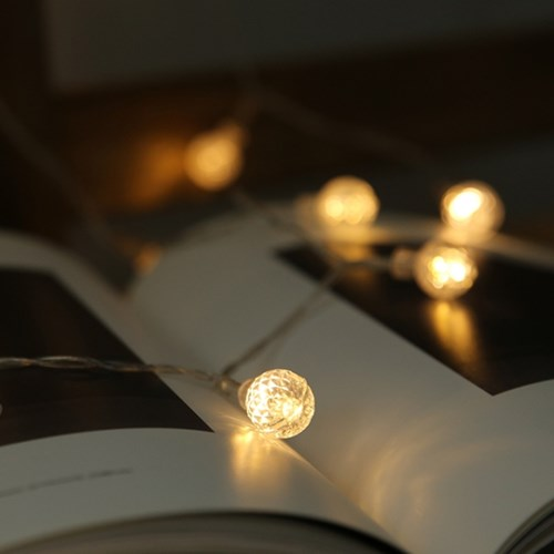 LED 투명앵두전구 모음 [5type]_(622606)