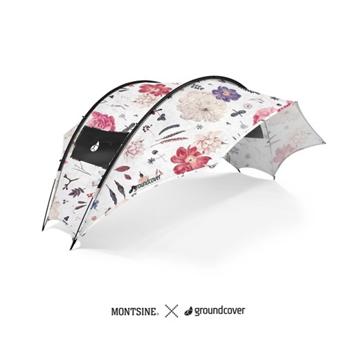 그라운드커버 x 몽시느 루프하우스 230W / 하비타프 / 돔타프