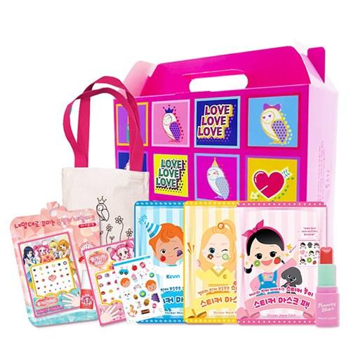 [플로릿]어린이 화장품 모두모여 선물세트