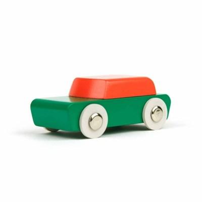 아이코닉토이즈 Floris Hovers Duotone #1 원목자동차 장난감