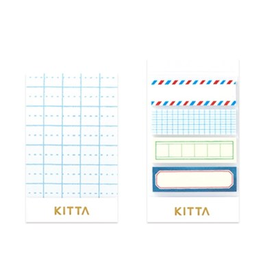 [KITTA] 포켓형 마스킹 테이프_KIT005 프레임