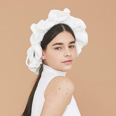 THE HAIR CAP