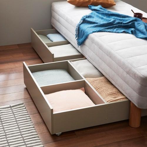 [두닷모노] 로디 침대 하부서랍 1EA