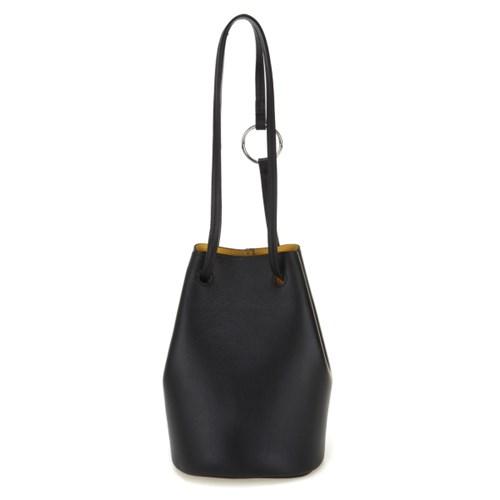 Fennec Bucket Bag - Black
