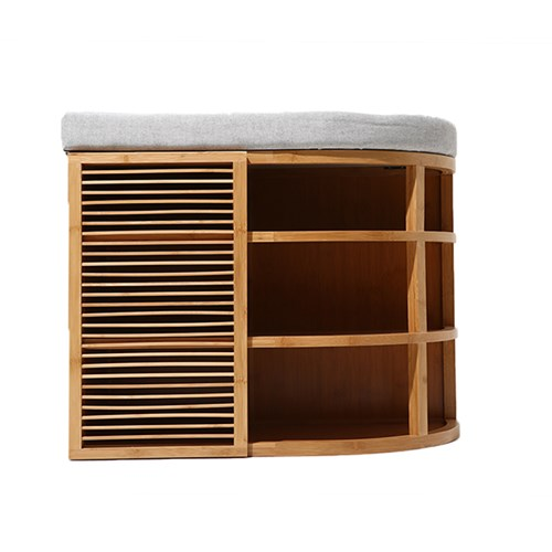 대나무 코너 벤치 Bamboo Corner Bench_(615994)