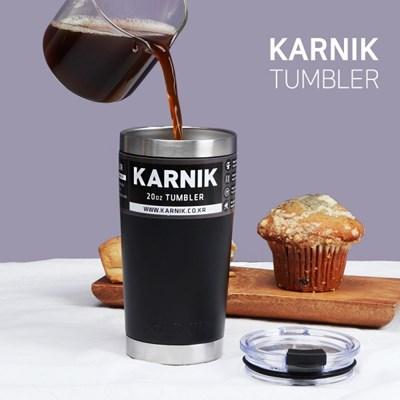 카르닉 텀블러(600/900ml)대용량물병/보온보냉물병