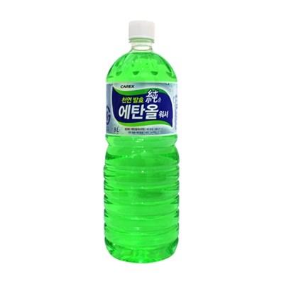 카렉스 순 에탄올 워셔액 1.8L