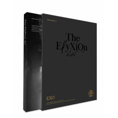 엑소 - EXO PLANET #4 -The EℓyXiOn [dot] 공연화보집 & 라이브앨범