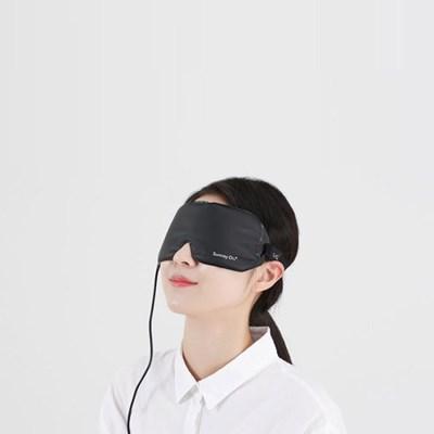 [정품] Premium 원적외선 써니아이패치 수면온열안대