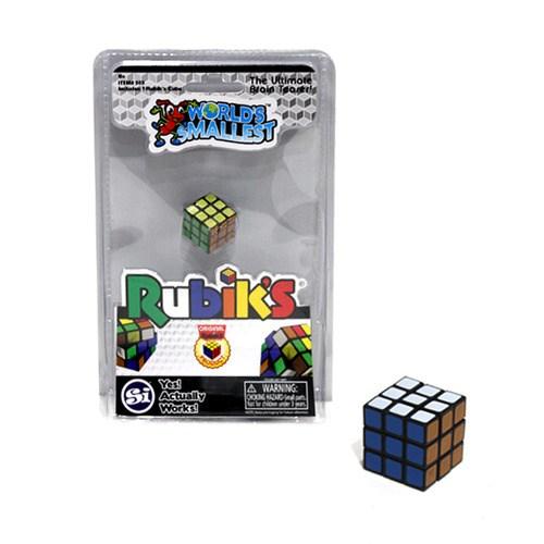 [맙소사잡화점] 미니어쳐 루빅 큐브