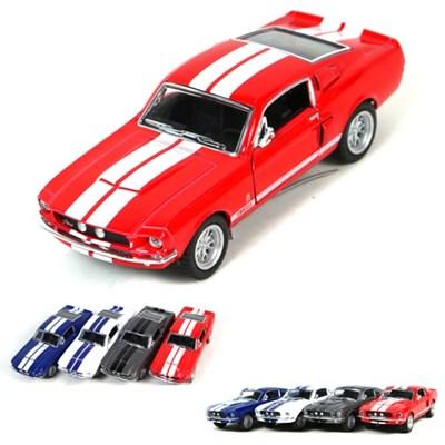 킨스마트 쉘비 1967 GT500 미니카