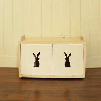 Blokk Cabinet Rabbit