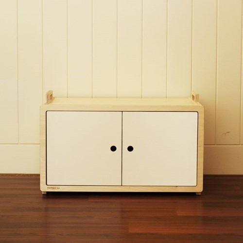 Blokk Cabinet Door