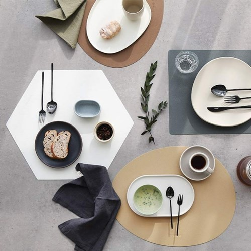 케라미카 실리콘 테이블 식탁 매트 38타입_(1266884)