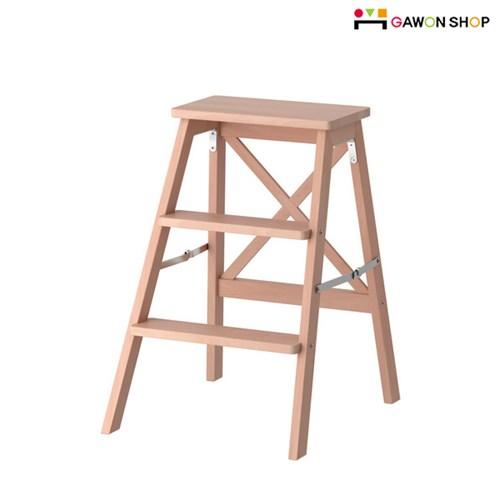 이케아 BEKVAM Stepladder 계단식 사다리 /스툴
