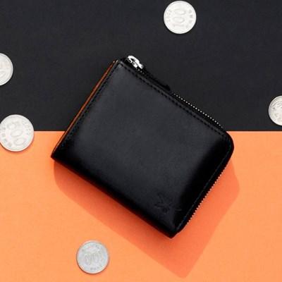 BOLT Zipper Wallet