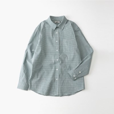 Check Shirts 01 (U19ATSH01)_(942839)