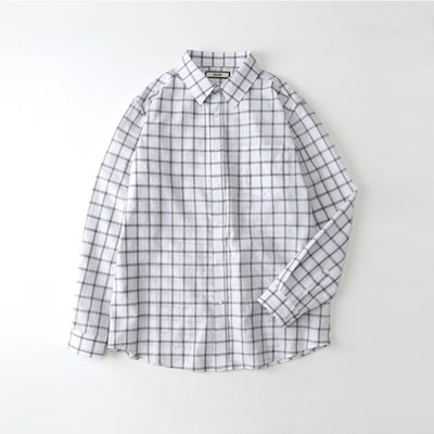 Check Shirts 05 (U19ATSH05)_(942835)