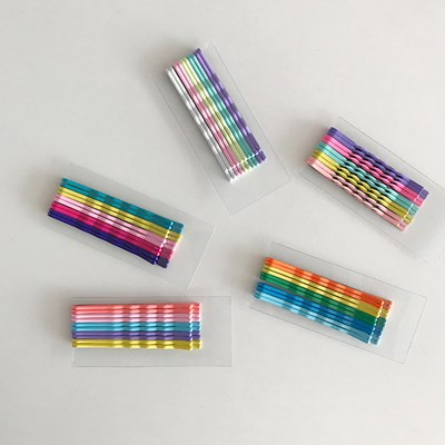 Pocket Line Pins 포켓실핀
