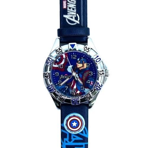 마블 MA-001 CQBL 캡틴아메리카 시계_(885264)