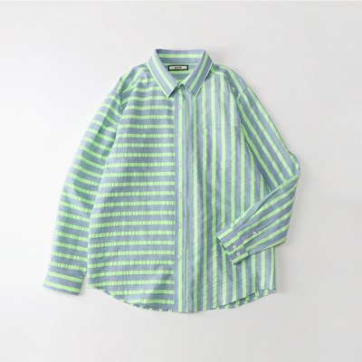 Check Shirts 06 (U19ATSH06)_(942834)