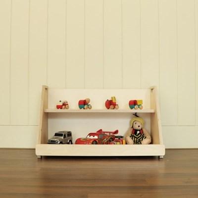 Blokk Toy Shelf