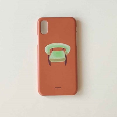 Sofa iphone case