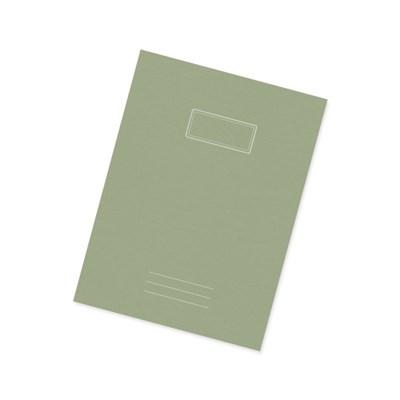 Classmate note_Green