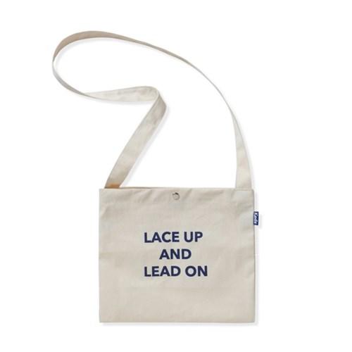 LETTER CROSS BAG (레터 크로스백) (SB180021K1)