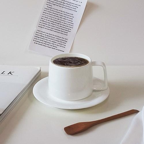 피요 커피잔세트(300ml) 찻잔