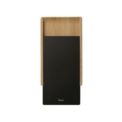 대나무 명함케이스 검정 Bamboo Card Case Black
