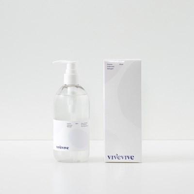비브비브 underwear detergent (속옷전용세제)