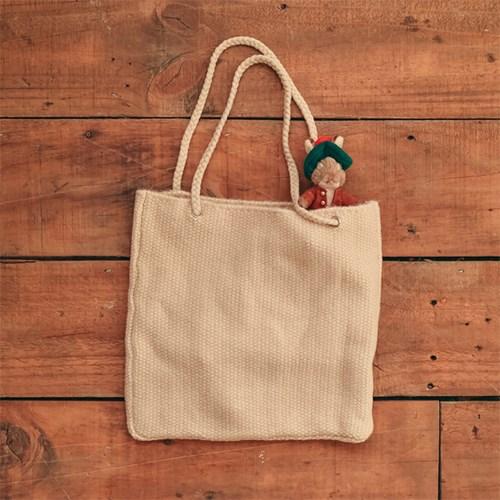 Merci Knit Bag