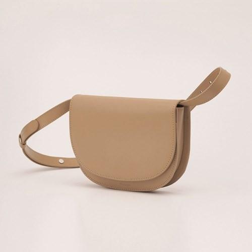 [윤승아,슬기착용] 엘바테게브 elba mini bag - 샌드