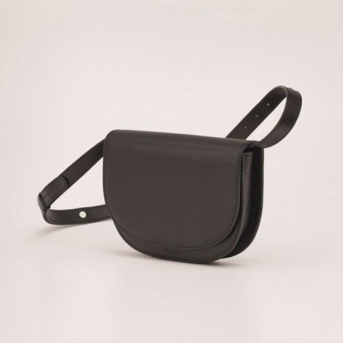 [최수영,윤승아,슬기 착용] 엘바테게브 elba mini bag - 블랙커런트