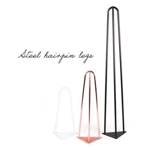 [리빙랜드마크]철제테이블다리