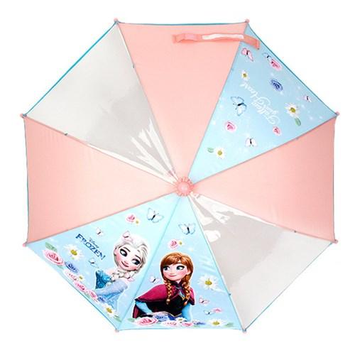 겨울왕국 플라워 40우산