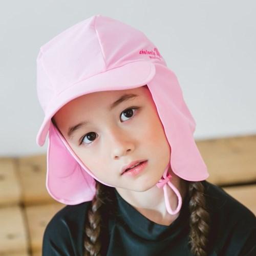 꼬북이 유아 썬햇(핑크)