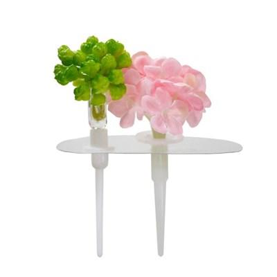 꽃장식 A세트 10개묶음