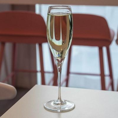 Bormioli Premium Champagne잔 No.3 (260ml)