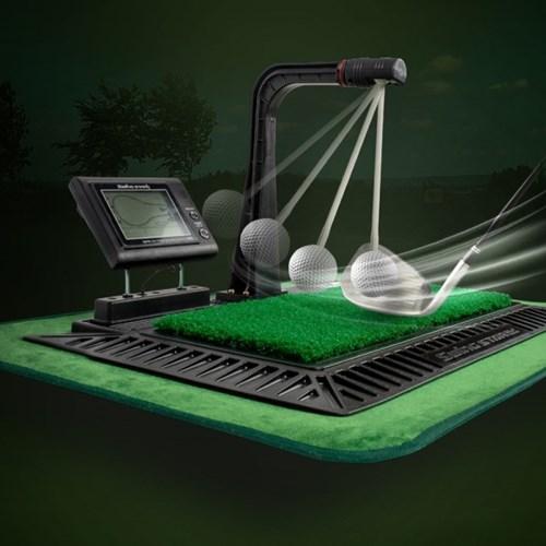 위너스피릿 디지털 리얼스윙500 골프 스윙 연습기(WIS-500)