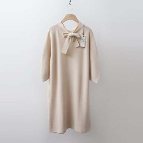 Hoega Wool Audrey Dress