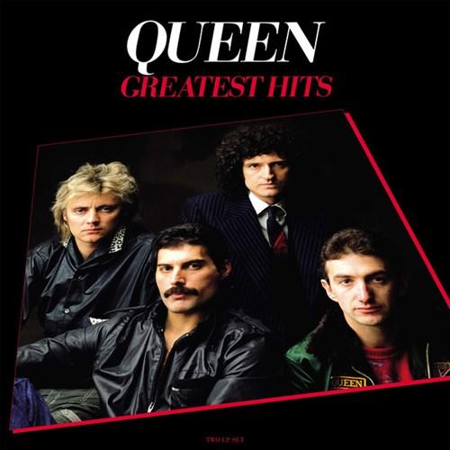 Queen - Greatest Hits I 퀸 베스트 앨범 1집 [2LP]