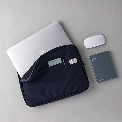 포켓 v.5 노트북 파우치