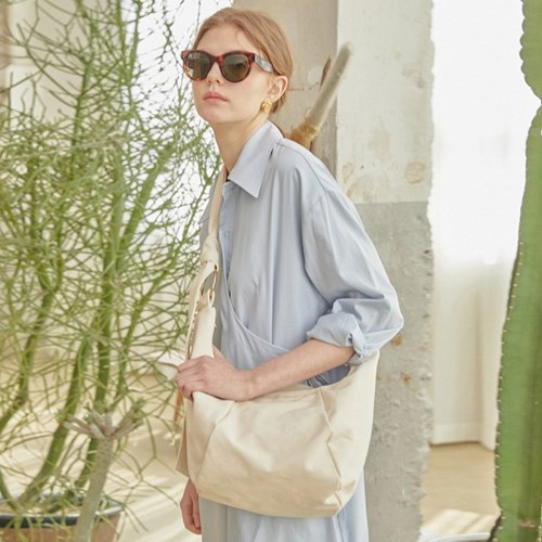 Canvas Sling Bag_IV