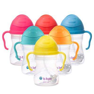 [비박스] UFO빨대컵-색상선택