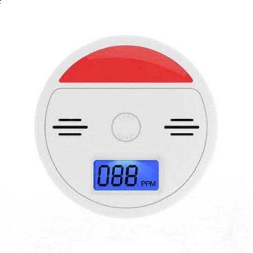 [2019신형 KC인증 일산화탄소 경보기] 가스 감지기 측정기