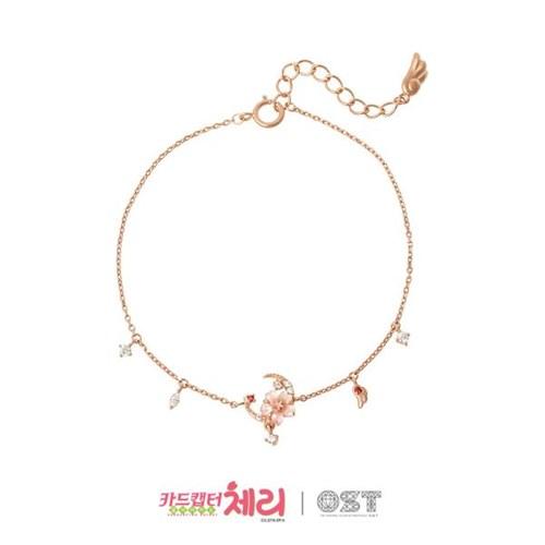[카드캡터체리XOST] 벚꽃 달 팔찌 OTB119305MPP
