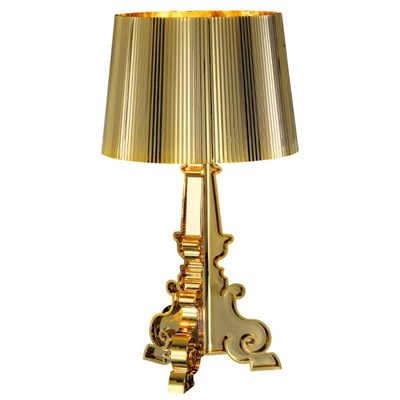 [카르텔] Lamp Bourgie Metallic (gold)
